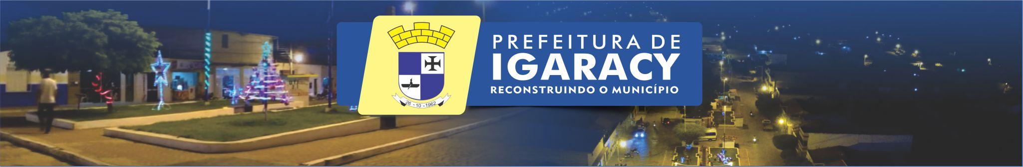 Prefeitura de Igaracy