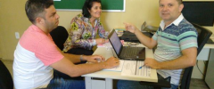 Encontros Formativos PCR – Planos de Carreira e Remuneração.
