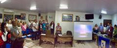 VI CONFERÊNCIA DE ASSISTÊNCIA SOCIAL