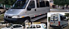 Prefeitura de Igaracy investe com qualidade na frota de carros da saúde