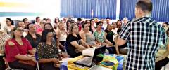 ENCONTRO MUNICIPAL DE ESTUDOS DA BNCC -  IGARACY-PB.