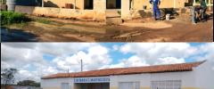 ESCOLA DA COMUNIDADE BARRA RESTAURADA