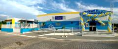 Lídio Carneiro inaugura e entrega Unidade de Saúde e Cras a população de Igaracy