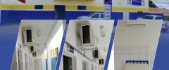 Unidade Mista de Igaracy tem salas de internação climatizadas