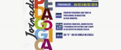 Profissionais da Rede Municipal de Ensino - Igaracy