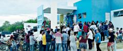 PREFEITO DE IGARACY-PB E SECRETÁRIO DE SAÚDE, INAUGURAM PSF III