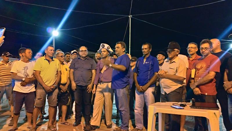 Prefeitura de Igaracy encerra campanha Novembro Azul 2019