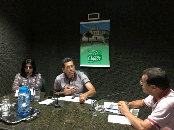 PREFEITO DE IGARACY ANTECIPA PAGAMENTO, FAZ BALANÇO DE GOVERNO, FALA DE FESTA E ANUNCIA INAUGURAÇÕES